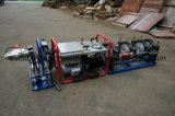 40160mm HDPE de Machine van het Lassen van de Fusie van het Uiteinde