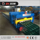 Dx 828 Hot Sale Metal Roofing Roll Forming Machine