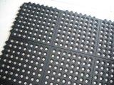 Anti-Slip резиновый рогожка/пол/ссадина рогожки высокая упорная