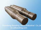 Rotor forjado do gerador, forjando o rotor do gerador, rotor do gerador