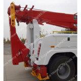 Sinotruk 8X4 60 toneladas 371HP caminhão de reboque de reboque