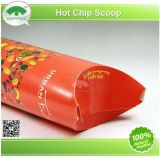 Hot Chip desechable papel boca