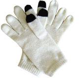 Mooie breit Warm van vrouwen Handschoenen (jkg-2118)