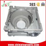 L'aluminium, zinc l'usine de moulage mécanique sous pression de Chine