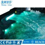 中国の工場新しいデザイン米国のバルボア制御システムの鉱泉の温水浴槽(M-3363)