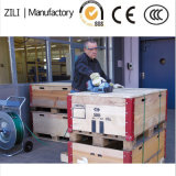 Manuelle Handbatteriebetriebene Verpackungs-Maschine