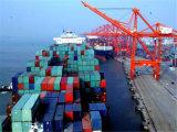 Het betrouwbare Overzeese Verschepen en Lucht die van Guangzhou aan Barbados verschepen
