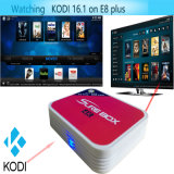 Новые 2.4G 5.8g WiFi Android 6.0 Smart TV .