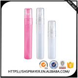 atomizador do perfume da forma da pena 2ml, pulverizador material da pena do perfume dos PP