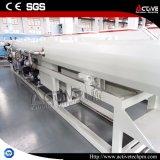 Estirador del tubo del PVC de Suzhou Zhangjiagang/máquina de la protuberancia