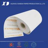 Papel de impresora térmica de la caja registradora de la alta calidad