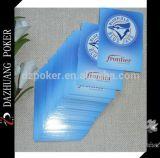 Bluefield青いJaysのフロンティアコミュニケーション昇進のトランプ