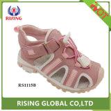 De ingesloten Zomercursus Sandals van de Meisjes van de Kinderen van het Bewijs van de Steunbalk van de Teen Nieuwe