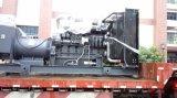 generatore standby diesel del gruppo elettrogeno di 275kw Shangchai con approvazione di Ce/ISO