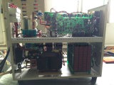 Riscaldatore di induzione ad alta frequenza di fabbricazione 40kw della Cina da vendere
