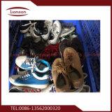 Красивые Второй Стороны обувь экспортируется в Африке