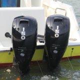 30 des Fiberglas-luxuriösen Zoll Fischerboot-Hangtong Fabrik-Verweisen