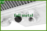 Radiateur en aluminium de la rappe de pouvoir de Ford F250 F350 2003-07
