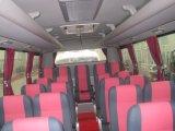 2017년 Sunlong에 의하여 사용되는 디젤 엔진 버스 Slk6750