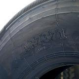 [11ر22.5] شعاعيّ نجمي شاحنة إطار العجلة لأنّ مقطورة مع نقطة شهادة