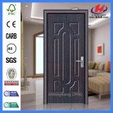 Дверь меламина панели Padauk Vneer сертификата HDF Азии широко используемая