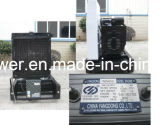 gerador Diesel de 30kVA 60Hz com os motores de Yangdong/Changchai/Xichai Fawde