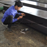 Acier laminé à chaud en acier de la plaque 1.2379 D2 D3 SKD11