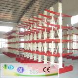 Cremalheiras aprovadas do armazenamento do Ce ajustável resistente