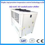 10HP空気によって冷却される産業水Chiller&Nbsp; 冷却機械