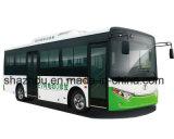 Mooie Lichaam van de Dieselmotor van de Veiligheid van de Meter van Bus van het openbare Vervoer het Elektro 7.7