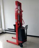 1.0/2.0 tonnes Mini Semi réceptacle semi électrique du chariot élévateur