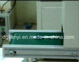 Tela de canetas automática da impressora com mesa rotativa