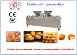 Machine de casse-croûte pour le gâteau faisant la machine