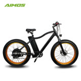 [500و] [لغ] بطّاريّة 4.0 درّاجة سمين كهربائيّة على عمليّة بيع