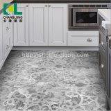 Un revêtement de sol PVC moderne pour toute personne possédant la SGS, Ce, Ios, Floorscore, ISO9001 Changlong Cls-10