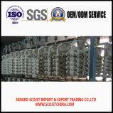 Investitions-Gussteil-kundenspezifische Schwerkraft, die Marinebefestigungsteile wirft