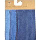 21X21s 100% обновления /Lyocell Tencel ткань джинсовой ткани для одежды 5.8oz
