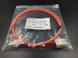 Aus optischen Fasern Duplex der Steckschnür-Sc/Upc für Faser-optisches Zugriffs-Netz und Kommunikationsnetz