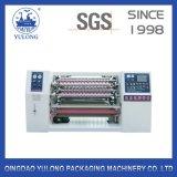 China super cola clara Máquina Guilhotinagem/Retroceder a máquina de corte
