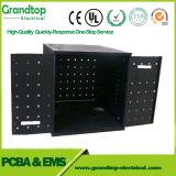 Soem-hochwertige Blech-Herstellungs-Rahmen-Teile für industriellen Gebrauch