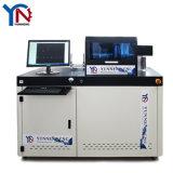 De Buigende Machine van de Brief van het Aluminium van de Brief van het Metaal van China CNC