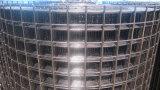 Tipi differenti dell'esportazione di reti metalliche saldate galvanizzate
