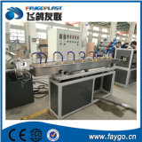 máquina flexible del tubo del PVC de 6-50m m