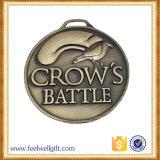Medalhas de lembrancinhas Medalhões de medalhas de metal personalizados