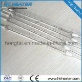 220V 900w Calentador de infrarrojos de cuarzo
