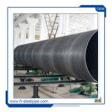 Grote Diameter Staal van de Pijp van het Staal van Hsaw van de Pijp van het Staal van 24 Duim het Spiraalvormige Gelaste Spiraalvormige Koolstof