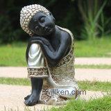 Nuova scultura dell'idolo del Buddha del bambino di colore da vendere