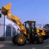 3.5 der Minirad-Tonnen Ladevorrichtungs-Swm635
