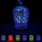 색깔 변화 방향 유포자에 아름다운 창조적인 3D 정유 유포자