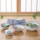 Primula 손 기술 일본 초밥 고정되는 사기그릇 저녁식사 세트